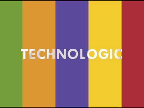 Daft Punk - Technologic (RMX)