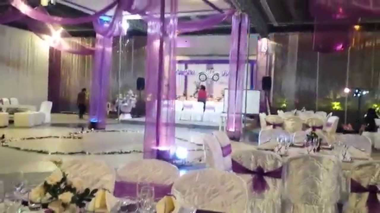 Decoraciones de matrimonio youtube - Decoraciones de salones de casa ...