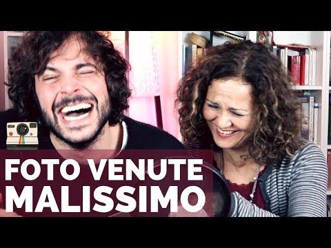 FOTO VENUTE MALE   Vita Buttata - Guglielmo Scilla