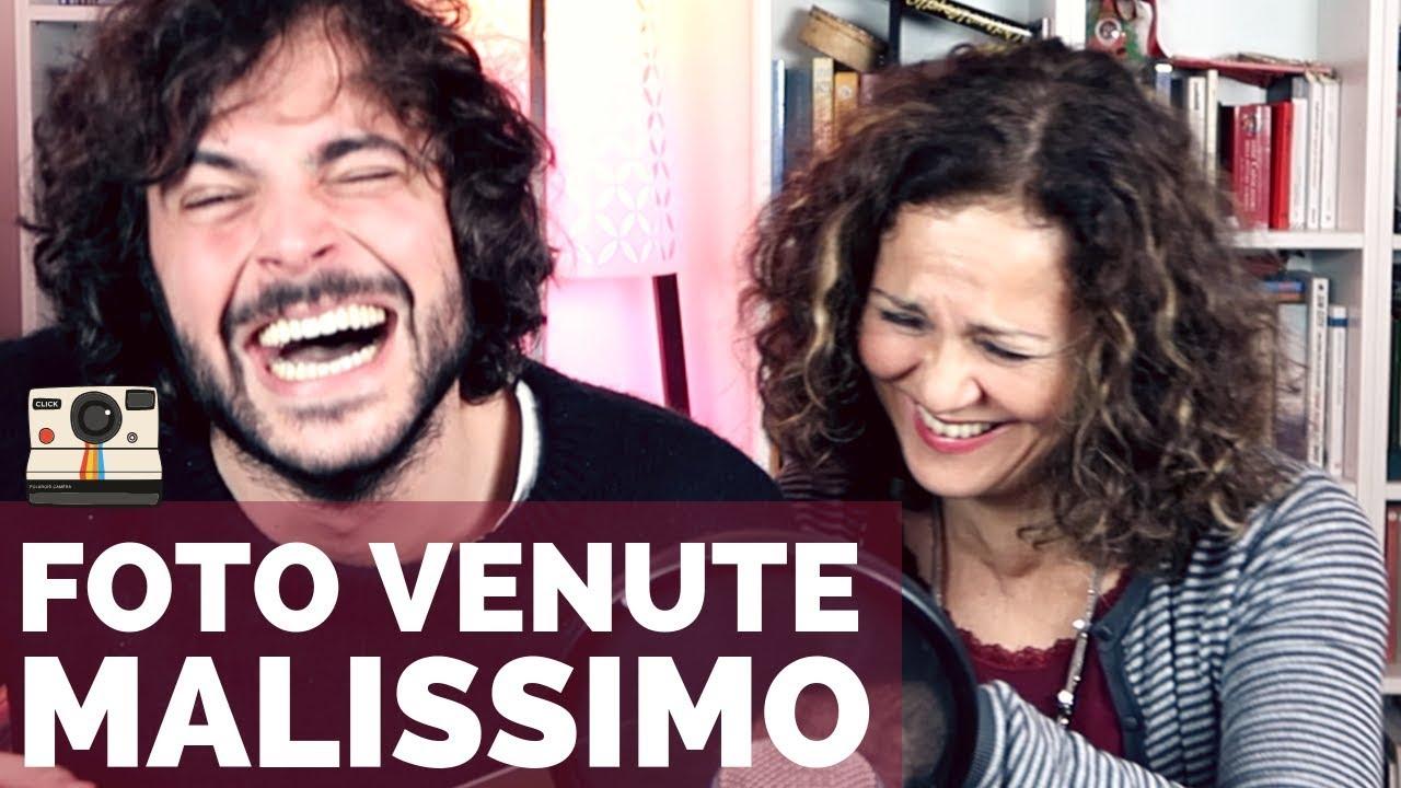 FOTO VENUTE MALE | Vita Buttata - Guglielmo Scilla