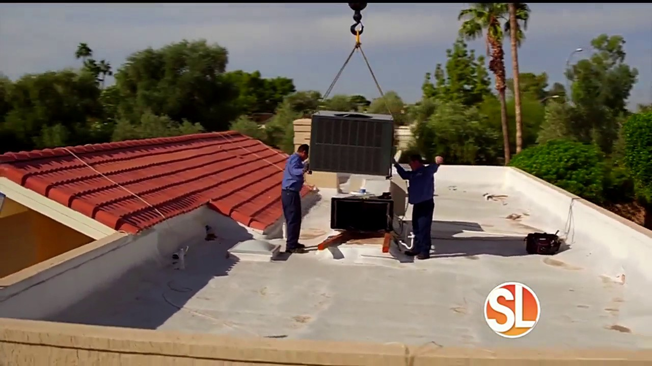 Precision Air Heating Explains How To Pick The Right A C Unit For Your Home Abc15 Arizona
