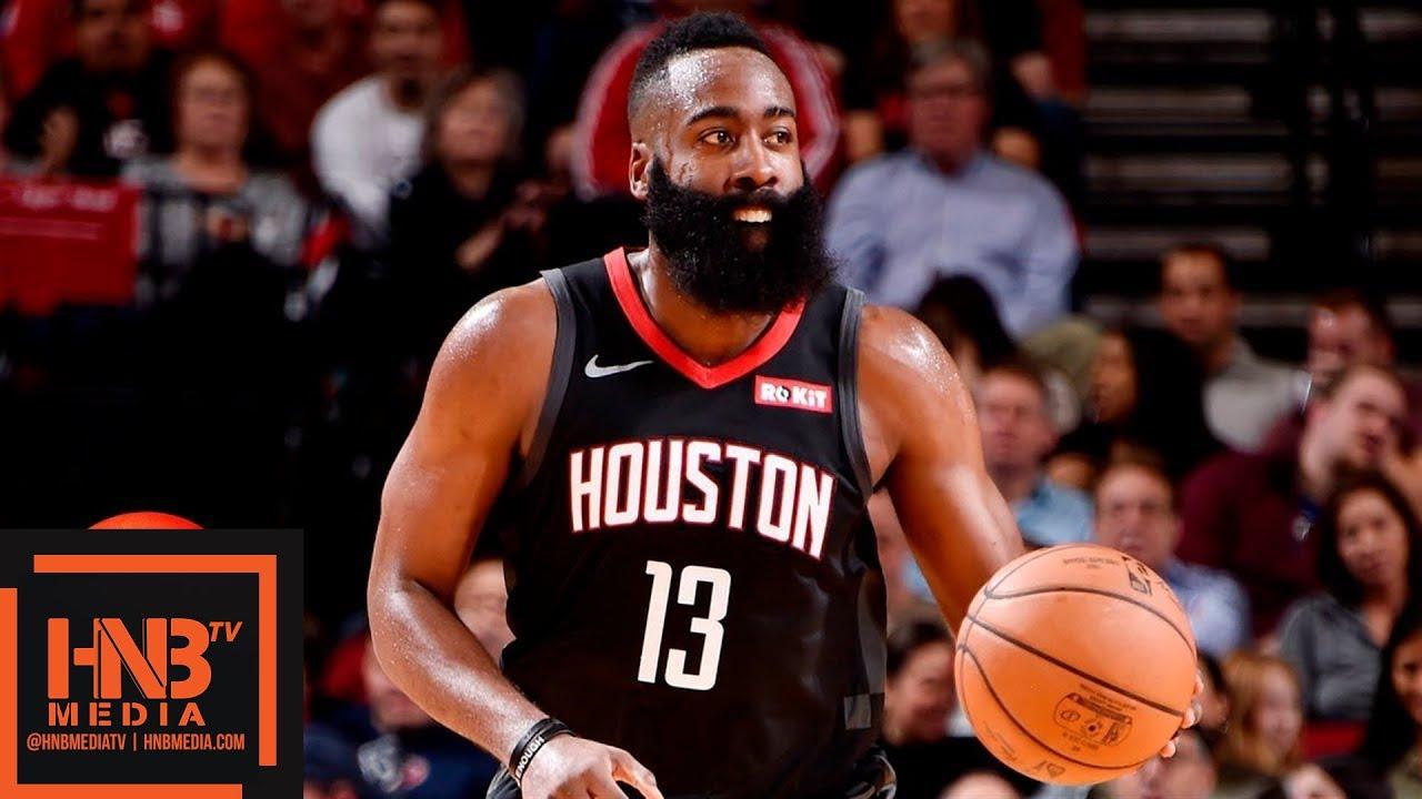 Dallas Mavericks vs Houston Rockets Full Game Highlights | 11.28.2018, NBA Season