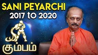 Sani Peyarchi Palangal 2017 - Kumba Rasi - Aquarius | by Srirangam Ravi | 7338999105 / 81443 66588