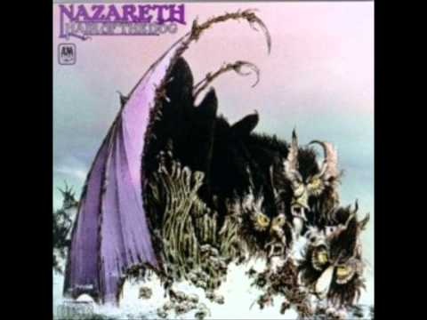 Nazareth - Love Hurts (HQ)