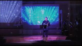 Amazing grace - 이정배 (부활절 음악회)