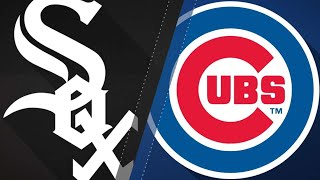 Davidson clubs two RBIs in white Sox win: 5/13/18