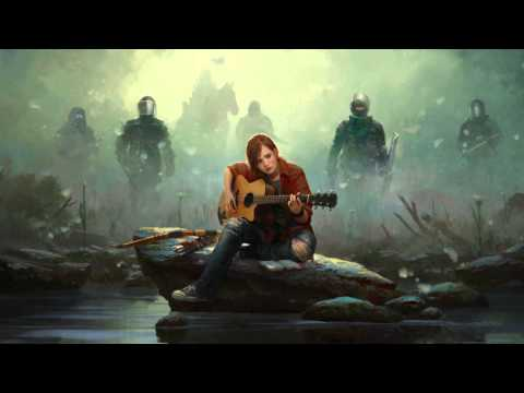 The Last of Us | Ellie - The House of the Rising Sun (Ashley Johnson Cover)