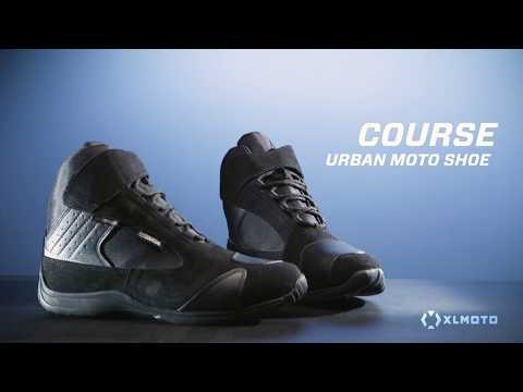 Course Urban Moto Shoe