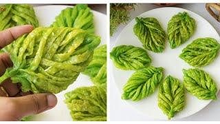 পাতা পিঠা/পিঠা রেসিপি/নকশী পিঠা রেসিপি/Pata Pitha/Pitha Recipe/Nokshi Pitha Recipe/Farjana