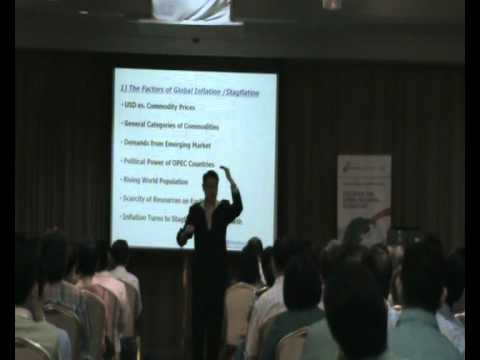 The Most Explosive Wealth Opportunity 2011 - DAR Wong Part 1 (an Oriental Pacific Futures event)