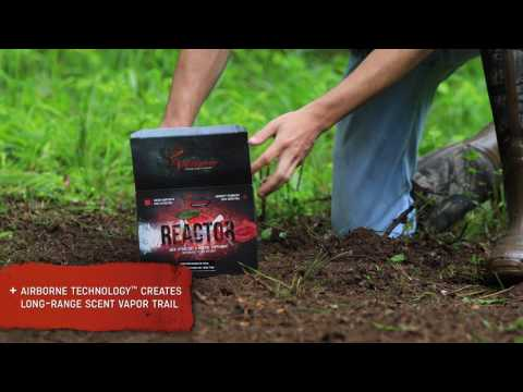 Wildgame Innovations - Reactor™