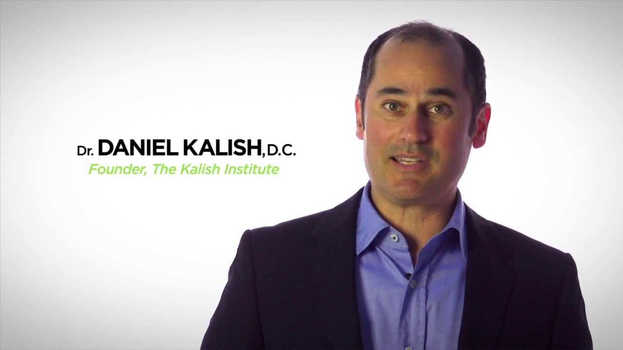 Download Welcome to the Kalish Institute