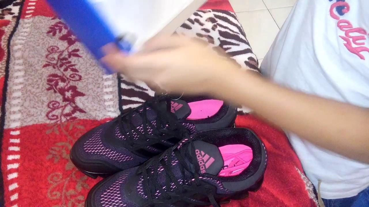 adidas drive preto e rosa