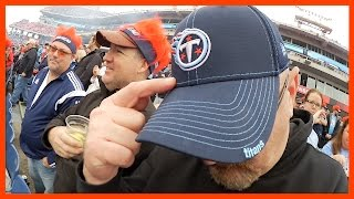 Football Day Tennessee Titans vs Atlanta, Tennessee with the Boys Day 4 - Ken