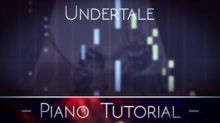 [DOWNLOAD]Undertale - Uwa!! So Temperate♫//OST 006 - Piano TUTORIAL