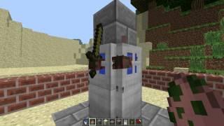 #Minecraft - Como fazer 3 armadilhas super simples e eficientes. thumbnail