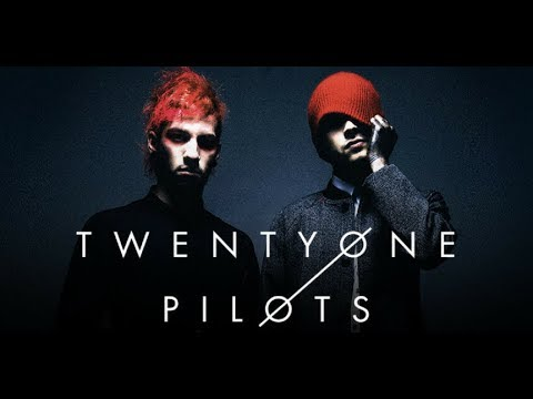 TOP 10 Twenty One Pilots SONGS