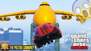 EPIC GTA 5 WINS AND FAILS #1! CRAZY GTA 5 STUNTS & FAILS 2017 (Funny Moments 1.37) BRAND NEW SERIES!