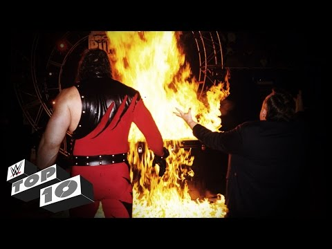 Download Youtube: Kane's Most Demonic Moments: WWE Top 10