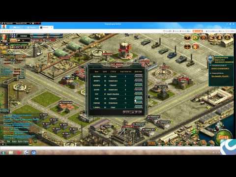 Секреты в игре генералы 2 мировой войны
