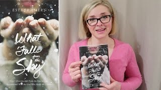 Esther Emery Book Giveaway Drawing