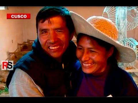 Cusco: La Familia Ayma Y Su Historia De éxito Gracias A Los Cuyes