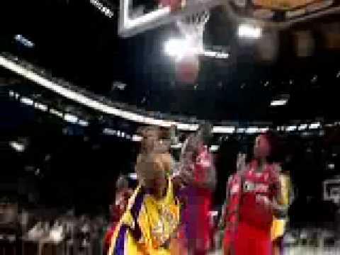 Kobe Bryant 2008-2009