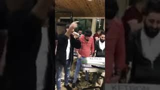 محمد الديراني و ربيع العمري