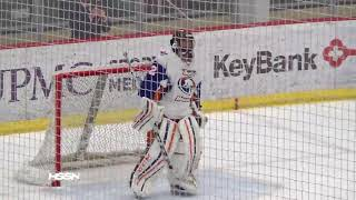 PIHL Championship Hockey Highlights of Quaker Valley vs Armstrong