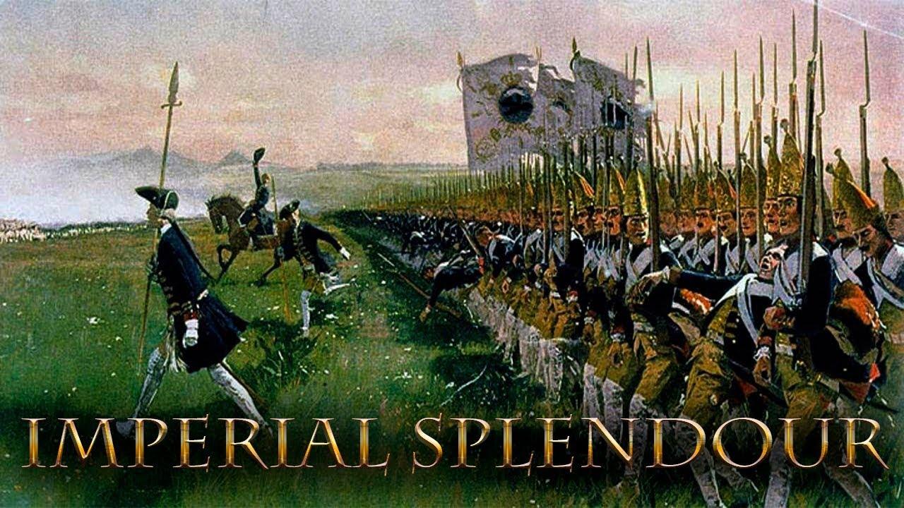 Battlesimperial splendour
