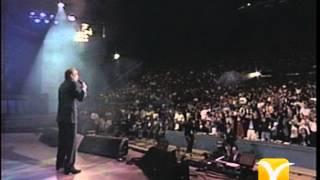 Buddy Richard, Balada de la Tristeza, Festival de Viña 1995
