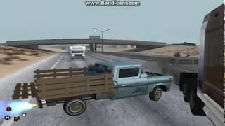 Cliver-Gaz,gaz (GTA SA Oficial Video)