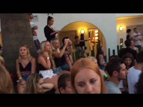 Ushuaia Oliver Heldens Ibiza HD
