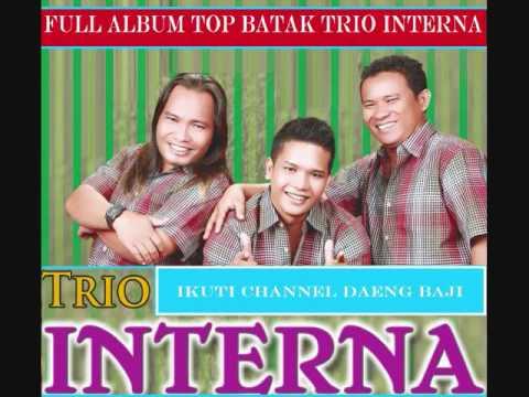 kumpulan lagu batak interna trio