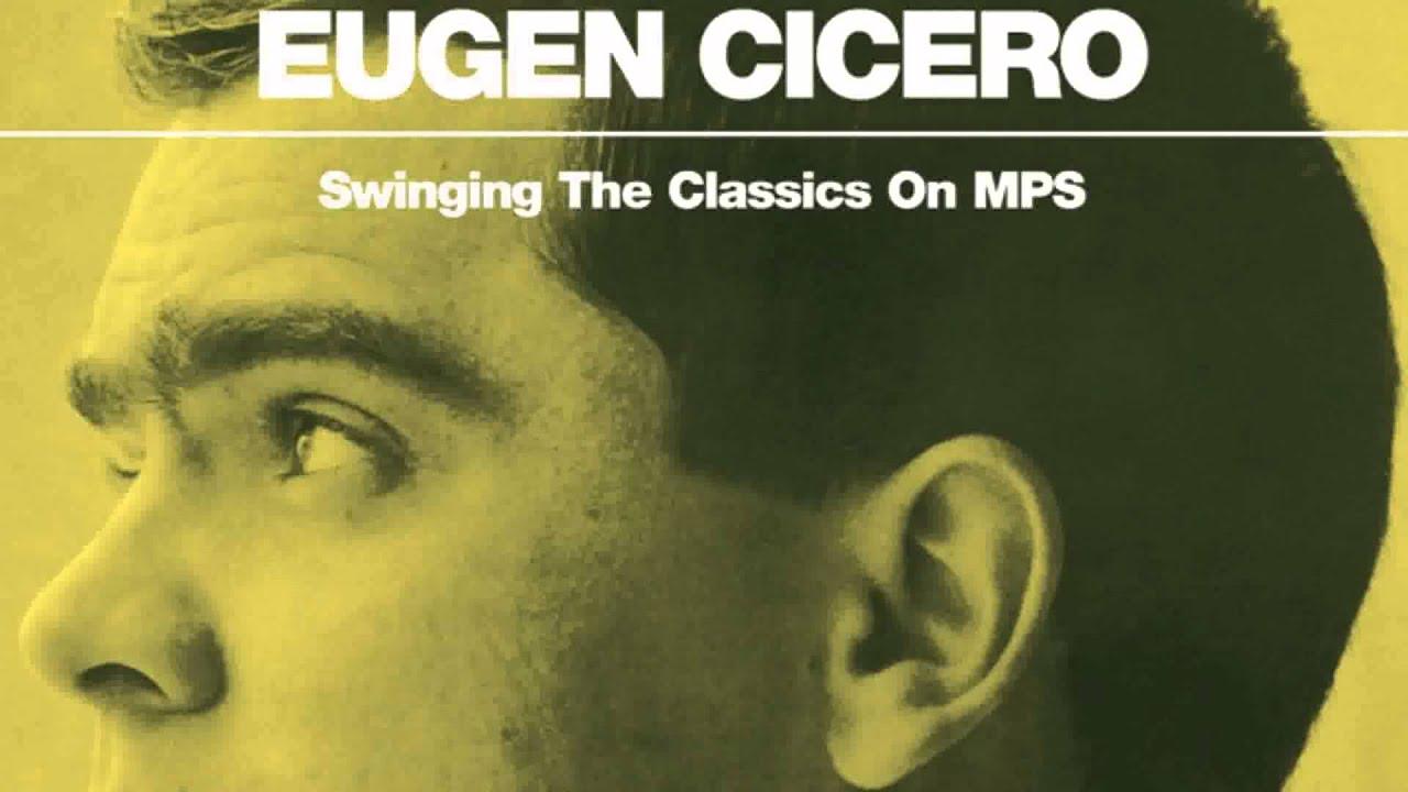 [Eugen Cicero] (2006) Swinging The Classics On MPS 21. Etude In G Sharp Minor (La Campanella)