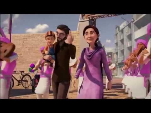 3 Bahadur Song 1080p Hd