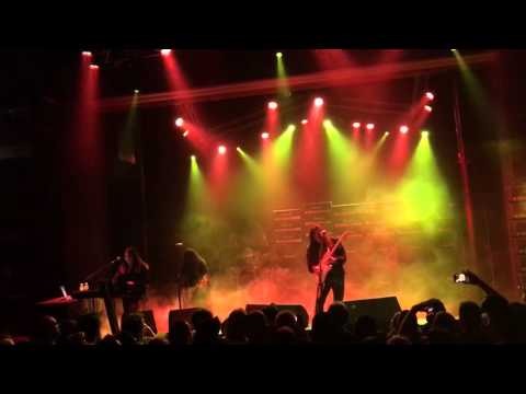 Yngwie Malmsteen Live at Namm 2016