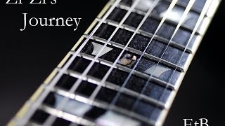 Zi-Zi's Journey (Guitar Cover)