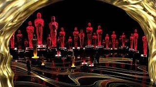 Чем запомнился «Оскар-2019»? Обсуждение на RTVI