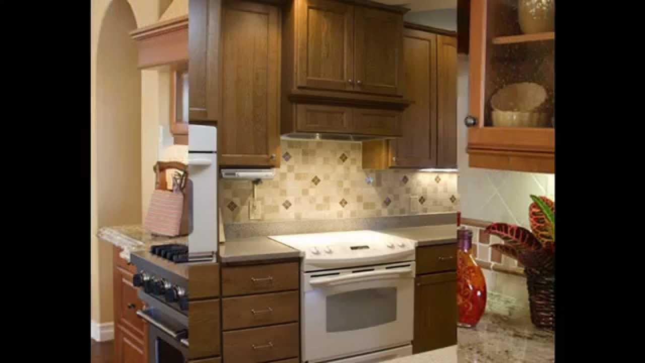- Country Kitchen Backsplash Ideas - YouTube