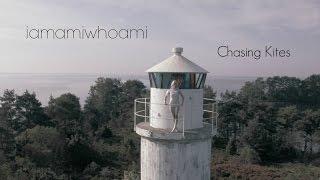Chasing Kites - iamamiwhoami (Lyrics)