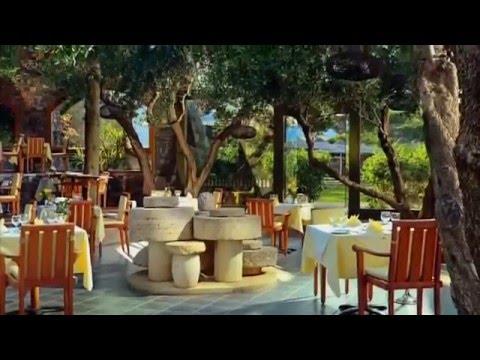 d couvrez le porto elounda golf spa resort en cr te voyage priv france youtube. Black Bedroom Furniture Sets. Home Design Ideas