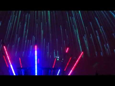 VIOSO Dome Cosmic Sensation2