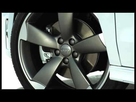 New Audi A1 Sportback 5-Door