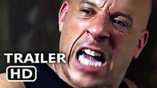 fаst and furiоus 8 the fаte of the furiοus trailer 2 2017 vin diesel f8 movie hd