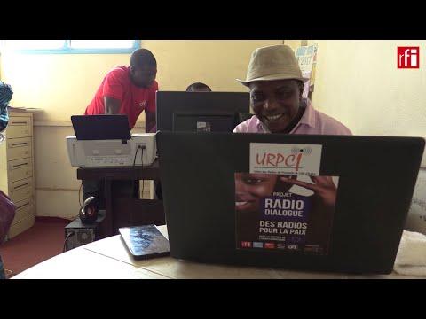 Partage de la terre (1) : Radio Dialogue, parler pour ne pas se battre