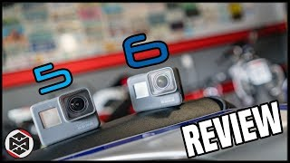 Should You Buy the GoPro HERO6? [Review]