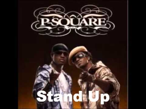 P-Square - Game Over full album