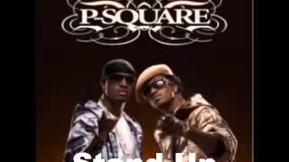 P-Square - Game Over full album