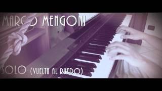 Marco Mengoni - Solo (vuelta al ruedo) (piano cover by Andrixbest + ACCORDI)